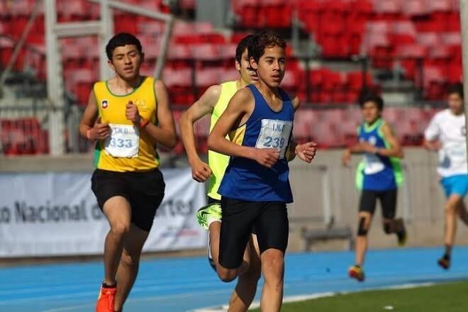 Cuatro atletas y un técnico del CER regional integrarán selección nacional