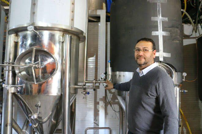 Calle-Calle: cerveza artesanal con historia