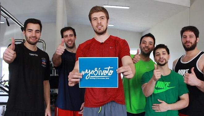 Con campaña audiovisual Gobierno en Los Ríos motiva participación en elecciones municipales