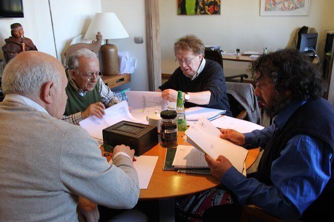 Corporación Cultural Municipal de Valdivia entregó resultados de XXIII Concurso Literario Fernando Santiván 2016