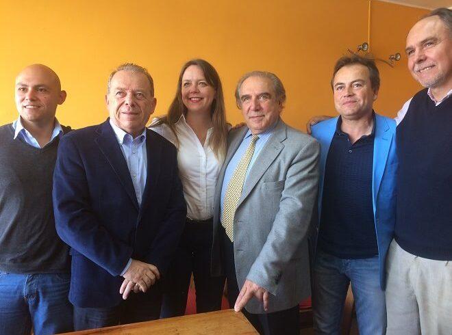 En ChileVamos el rumbo está trazado con miras a las presidenciales 2017 aseguraron desde el sector