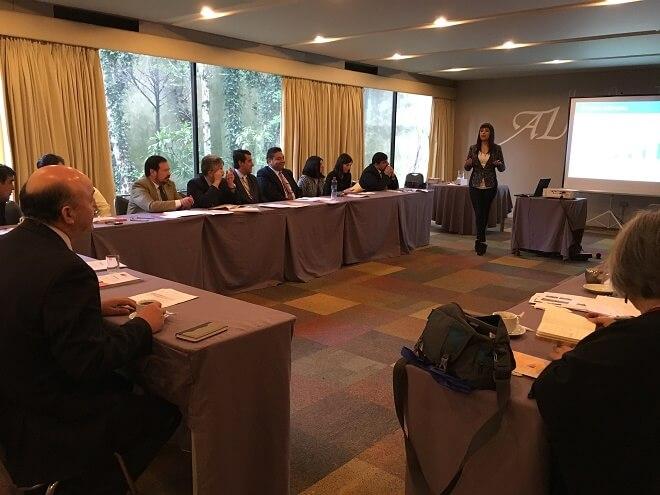 Consejo Consultivo de Directores de Educación dialogó sobre la equidad y género