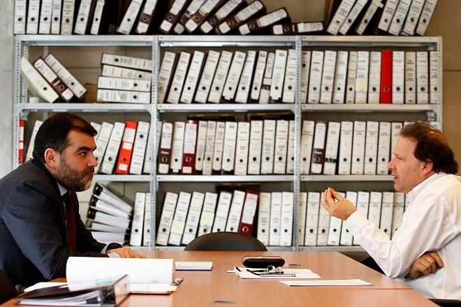 Fiscal del Cau Cau llega a Valdivia en el marco de investigación iniciada tras denuncia de senador De Urresti