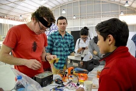 Se financiarán propuestas de valoración de la ciencia, tecnología e innovación para 2017 en Los Ríos