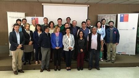 Firman Acuerdo de Producción Limpia que impulsa el consumo de leña de calidad en la provincia de Osorno