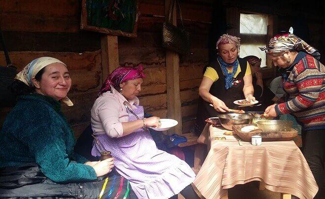 Hospital de Puerto Octay realizó jornada de medicina mapuche