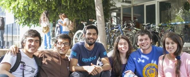 Mineduc inició proceso de postulación a beneficios para educación superior 2017