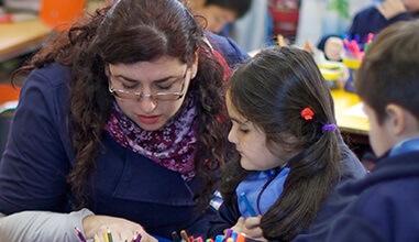 Mineduc invita a docentes a integrarse a la Red Maestros de Maestros