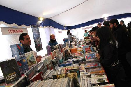 Nütramkan/ Diálogos con la poesía mapuche en la 24° Feria del Libro de Valdivia
