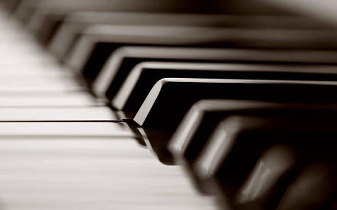 III Concurso de piano para niños 2016