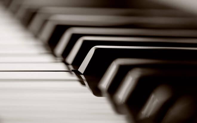Teatro Municipal de Valdivia inicia Ciclo de Jóvenes Pianistas