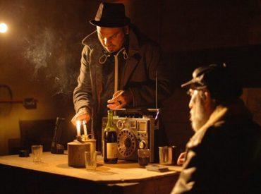 Rescatan patrimonio y memoria de Valdivia a traves de innovadores cortometrajes filmados en tiempo record