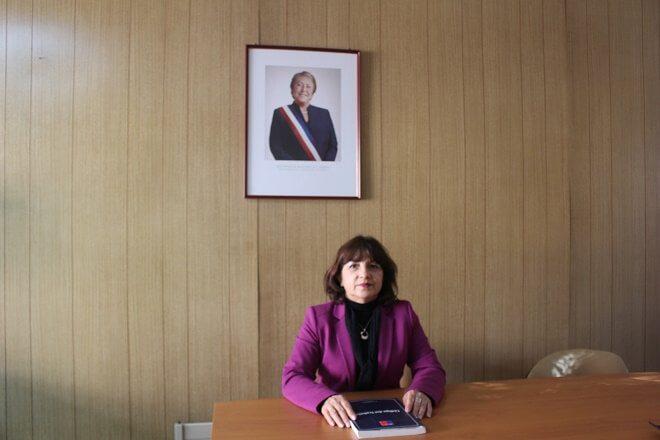 Seremi del Trabajo y Previsión Social destacó el proyecto de ley que busca aumentar las pensiones de los chilenos