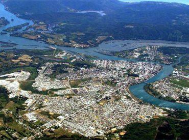 Encuesta Barómetro Regional 2019: ¿qué piensa la ciudadanía de Los Ríos sobre su región?