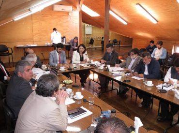 Subsecretaria Montes presentó a CORE Los Ríos Plan Nacional de Desarrollo Turístico Sustentable