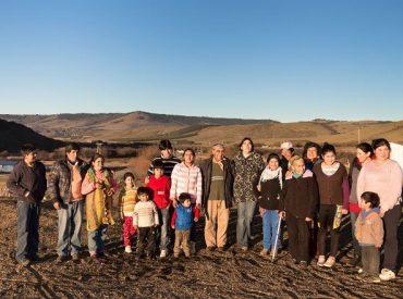 174 encuestadores dieron la partida al primer estudio de línea de base de la Agricultura Familiar