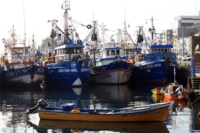 En Talcahuano, Condepp y Corfo dan inicio al Nodo Plataforma de Articulación de Mejoramiento Competitivo del sector pesquero artesanal