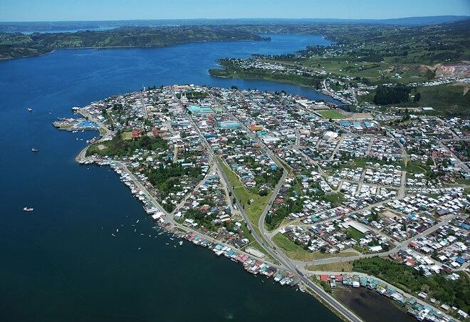 Gobierno invertirá casi 170 millones de pesos en iniciativas de seguridad pública para la provincia de Chiloé