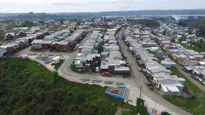 La comunidad habló y el Minvu escuchó: Aprobaron más de 300 ampliaciones de viviendas para Chiloé