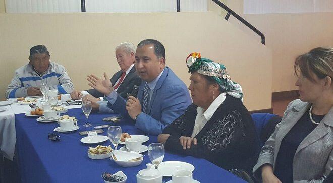 Comunidades Indígenas del Ranco conocieron avances de compromisos de gestión pública suscritos con el Gobierno
