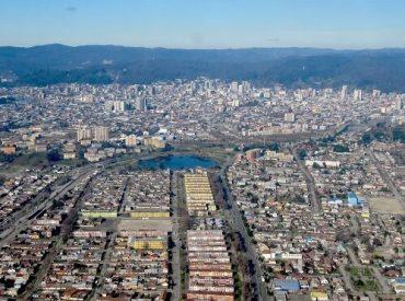 Movilidad y transporte público en las ciudades del futuro: las smartcities entran al debate del metro para Concepción