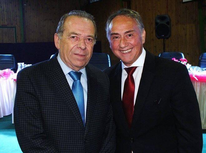 Diputado Berger y alcalde Peña se reunirán con subsecretario de Desarrollo Regional en Santiago