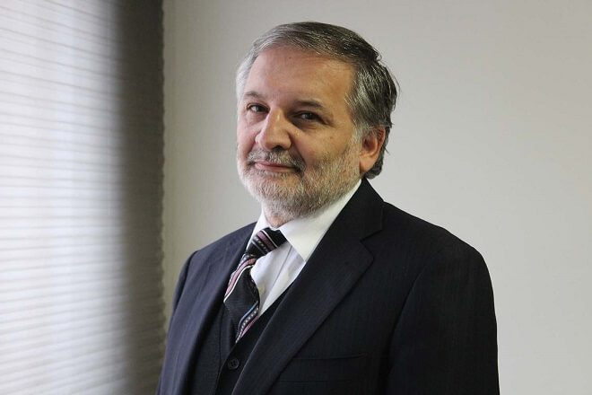 """Eduardo Bitran: """"Hay que impulsar pymes 2.0 que lideren sistemas constructivos en madera"""""""