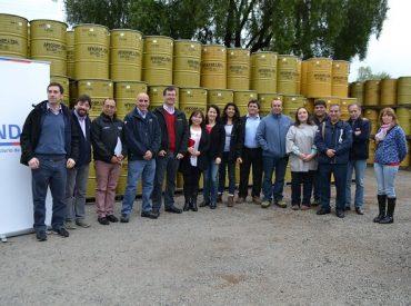 INDAP y APICOOP firman convenio para implementar la Tienda Mundo Rural en Los Ríos