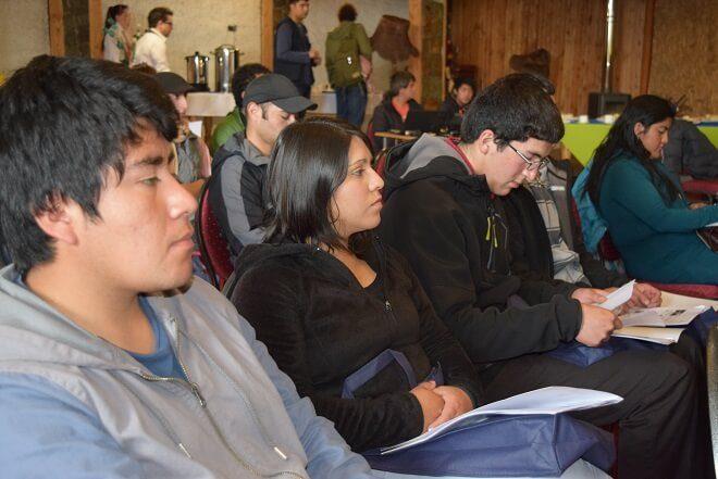 INDAP abrió Concurso Operación Temprana para Jóvenes en Los Ríos