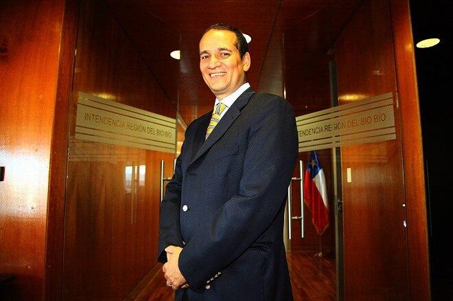 Intendente Rodrigo Díaz expondrá en el Encuentro Nacional de la Empresa ENADE 2016