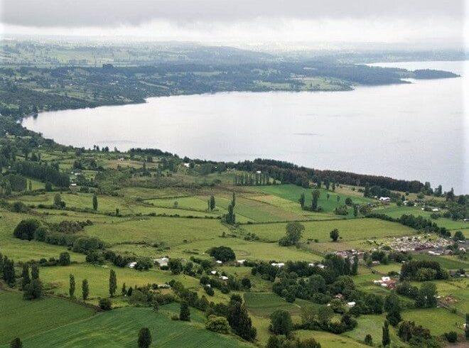 Este viernes comienza el XII Festival Internacional de Folklore Lago Ranco