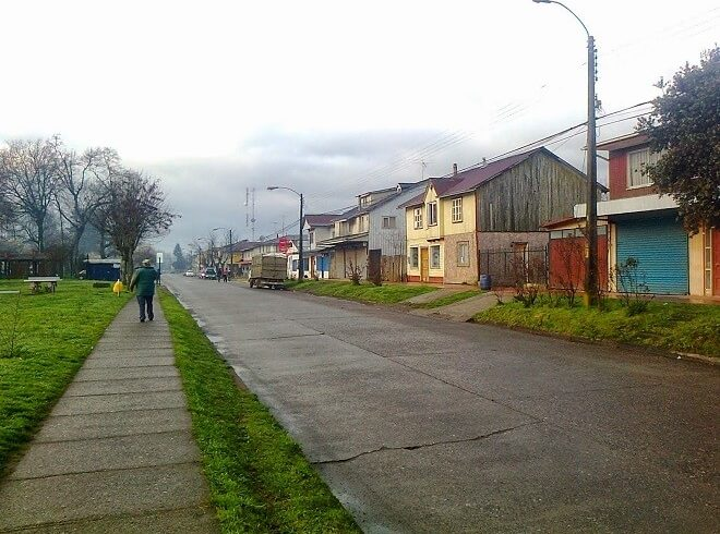 SEC Los Ríos exige a SOCOEPA mejorar servicio eléctrico que entrega a los vecinos de Máfil