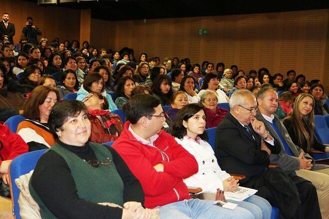Municipio de Osorno junto a Framberry motivó a usuarias de la OMIL para mejorar rendimiento laboral y estabilidad emocional