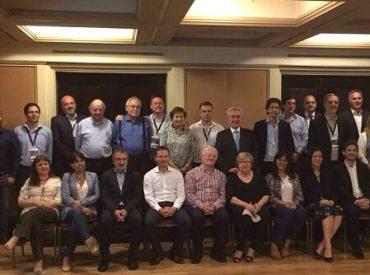 Concepción participa en cita internacional sobre planificación urbana
