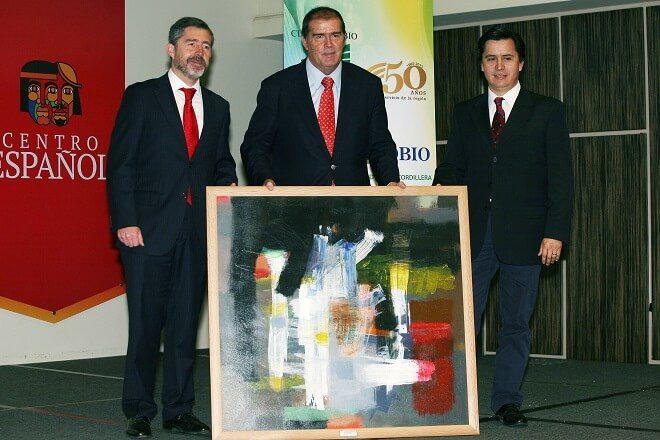 Cidere Biobio premió a Forestal Arauco como empresa innovadora del Bío Bío