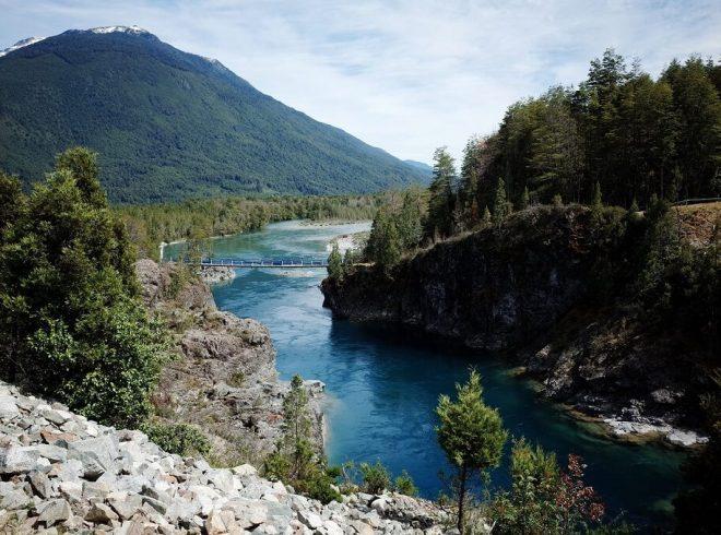 WWF celebra resolución que canceló aprobación ambiental para proyecto hidroeléctrico en río Puelo