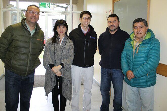 SENCE prepara nueva generación de asistentes en la elaboración de cerveza artesanal en Valdivia