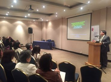 Seremi de educación de la Región del Bío Bío realizó intercambio de experiencias educativas inclusivas