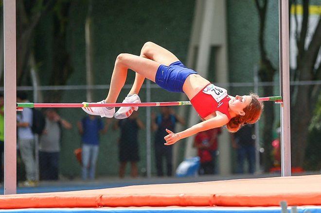 Deportista de Los Ríos ganó medalla de bronce en los Sudamericanos Escolares de Medellín