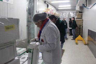 Autoridad sanitaria inició sumario a conocido supermercado de Mariquina