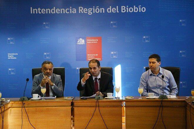 Autoridades destinan puente mecano a 31 localidades para resolver problemas de conectividad enRegión del Biobío