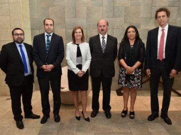 Seminario organizado por CCIV, Sofofa y Generadoras de Chile evidenció desafíos de Los Ríos en desarrollo energético