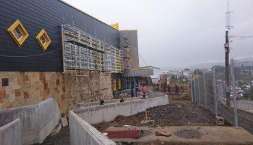 Servicio de Salud Chiloé canceló cerca de 23 millones en sueldos impagos por Trimetal a trabajadores de la construcción de Cesfam de Chonchi