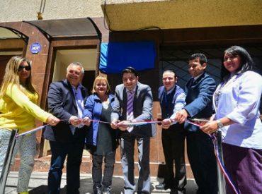 Cesfam O'Higgins inaugura dependencias exclusivas para salud mental en Concepción