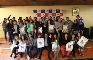 Comunicadores de servicios públicos de Los Ríos coordinaron acciones para difundir el Censo 2017