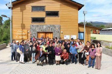 Más de 400 personas participaron en los conversatorios realizados por el Departamento de Atención Primaria del SSO