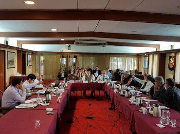 CORE Los Ríos aprobó bases para Línea de Actividades de Verano del Fondo de Cultura y Deporte del FNDR