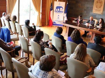 Directores de establecimientos municipales deberán presentar propuestas para mejorar la educación pública en Osorno