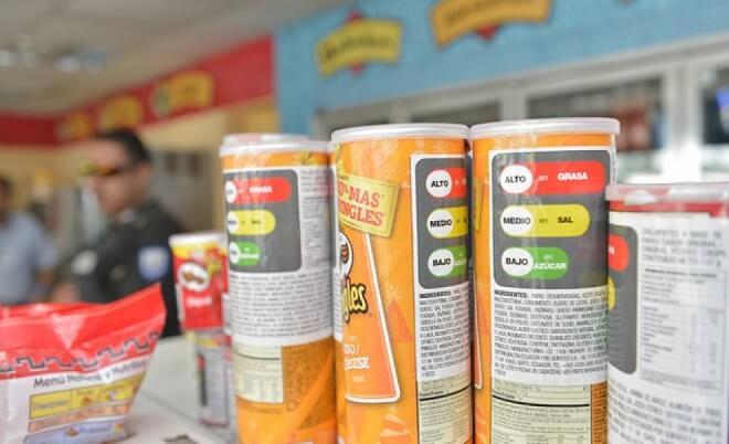 Capacitación sobre etiquetado nutricionalbusca disminuir índices de obesidad en Paillaco