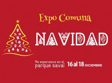 100 expositores darán vida a nuevaversión de Expo Comuna Navidad